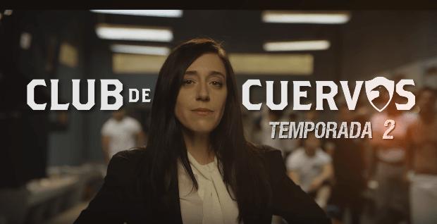 Marketing Club de Cuervos