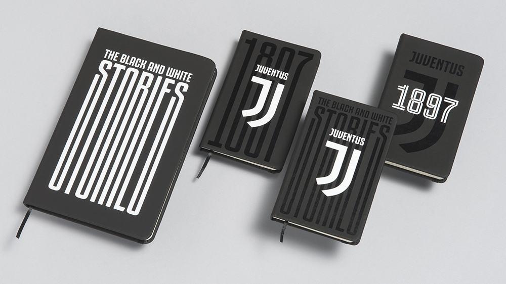 nuevo logo juventus branding
