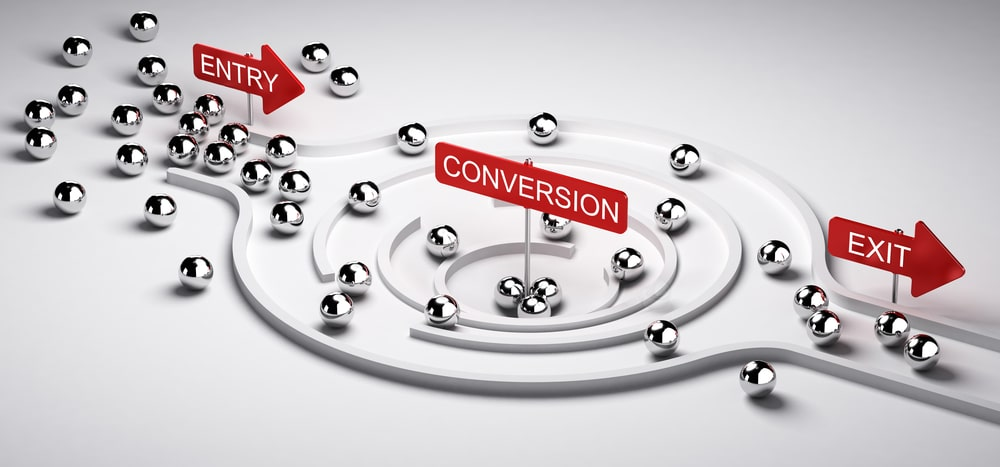 que es conversion en marketing digital